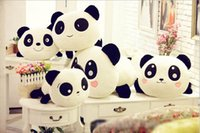 Wholesale 70CM Inch Fashion action figure anime Stuffed Plush Doll Toy Animal Giant Cute Panda Pillow kids toys Thanksgiving Gifts cheap LY