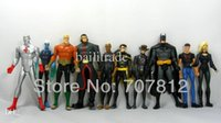 dc - x DC Universe Batman Action Figures Comic Heroes Toys Figures CM Collections Best Gift