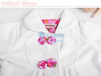 Wholesale 4Sets New Kids Girls Outfits Outerwear T shirt Pants Three Piece Suit Children Clothing Sets