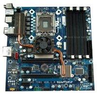 alienware aurora - MS H869M H869M Desktop Motherboard For Alienware Aurora ALX i7 X58 Tested Working