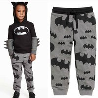 batman towel - 2 T kids Grey Batman Print Leggings Pants trousers Pile fabric cotton size sz kids TOWEL leggings causual pants