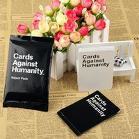 Wholesale A party game for reject pack cards PC Adult Funny Game