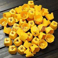 Wholesale Hot Sale Tile Leveling System Tile Leveling Spacers Tools Cap Floor Plastic Tile Wedges Accessories