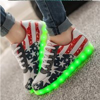 Cheap Casual Shoes Best LED shoes