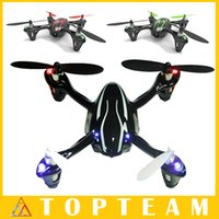 Rotor Wing airplanes and helicopters - HOT M HD Camera Hubsan X4 H107 GHz Remote Control Drones RC Helicopter Airplane Quadcopter Suitable For Outdoor And Night Time
