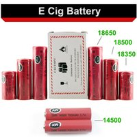 manhattan - AW IMR battery for Mechanical Mods Itaste Vamo Nemesis King Manhattan Hades Dry batteries DHL