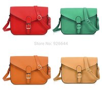Cheap Free Shipping Hot Sale Fashion Women Envelope Handbags Bags Leather Shoulder Bag Designer Cross Body Hot Products