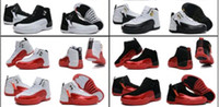 new model shoes - 4 Colours With Box New Model High Quality Air Retro Gamma Blue Men s Basketball Sneakers Trainers Shoes