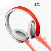 Wholesale GEDIAO GD subwoofer headset compatible Android Apple OS stereo surround headset