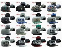 Cheap CAYLER & SONS snapback caps cayler and son cap hip hop hats 12pcs lot free shipping