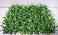 artificial grass cheap - TOP CHEAP Artificial plastic grass mat home wedding christmas decoration
