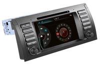 AS-8188 Dedicado Para BMW E90-E94 Wince 6.0 Car DVD Navegación GPS 2 din 7