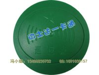 Wholesale Induction patrol point button electronic button patrol machine order lt no track