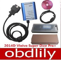audi dice - DHL D Super Dice Pro Diagnostic Communication Equipment forvolvo vida dice With Multi language