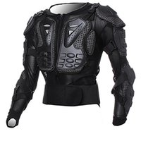 Wholesale Professional Motorcycle Protector Jacket Armor Motorcyclist Body Protector CE ASTM