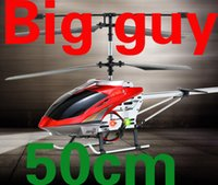big outdoor rc helicopter - Super Big Size RC Helicopter Resistant outdoor remote control electric helicopter toy model