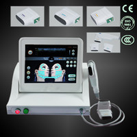 Wholesale Best portable hifu machine good results hifu face lift newest top high intensity focused ultrasound hifu hot selling