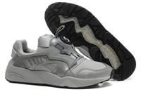 Wholesale Drop Shipping Accepted New Shoe DISC BLAZE Reflective pack Shoes Disc Blaze Trinomic Training Shoes Running Shoe
