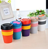 Wholesale Plastic Travel Keep Cup for Coffee