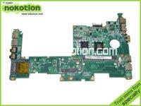 acer aspire laptop support - DA0ZE7MB6D0 MB SGA06 For Acer Aspire D270 ZE7 Laptop motherboard Intel With N2600 CPU DDR3 MB SGA06