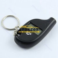 auto tire chains - 100cps Car Tire Pressure Gauge sensor Tester Keychain Key chain Digital LCD Tire Car Tyre Air Pressure Gauge For Car Auto Motorcycle