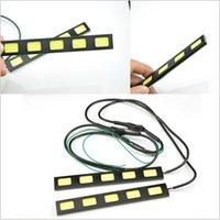 Cheap 5 LED COB car light Best led cob