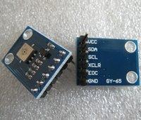 altimeter module - Freeshipping GY atmospheric pressure module altimeter module BMP085 module