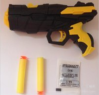 Wholesale Water Bomb Crystal Gun Can Transmit Crystal bomb Simulation Toy Gun Bullet Soft Elastic Toy