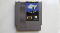 Wholesale jack diy nes game flash cartridge P G sd