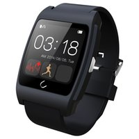 anti lost - Uwatch UX Bluetooth Smart Watch for IOS Android Smartphone Pedometer Anti Lost Looking for Phone NFC Sleep Monitor Remote Picture PA2271