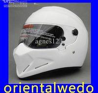 Wholesale EMS HOT SELLnew design Simpson StarWars Helmets ATV Motorcycle racing helmet Exported to Japan visor