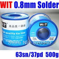 Wholesale mm Lead free low melting point Solder wire Electronic repair welding essential Sufficient quantities g order lt no track