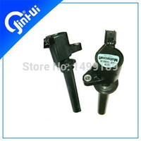 ac system parts - 12 months quality guarantee auto engine ignition system parts Ignition coil for ford OE no M2E A366 AC