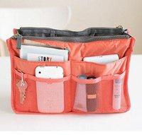 Wholesale Men s Travel Bags Women Make Up Organizer Bag Casual Travel Bag in Bag