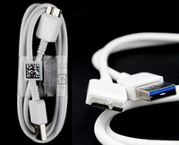 Wholesale Newest Official Micro USB Charger Data Sync Cable Adapter Cables For Samsung Galaxy Note S5 note3 A447