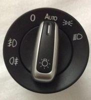 Wholesale Headlight Switch For SKODA OCTAVIA II INTERRUTTORE DEVIOLUCI CROMATO AUTO Z0941431K Z0 K