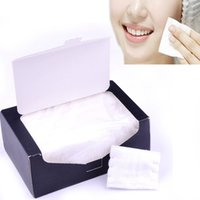 Wholesale NEW Women Beauty Cleaning Makeup Cotton Pad Set Cotton Pads Set for Face Cleaning Makeup