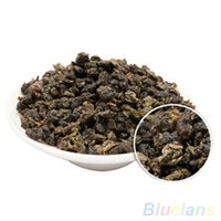 Wholesale 100g Vacuum Packed Natural Organic Silky Taiwan High Mountain Milk Oolong Tea MSN