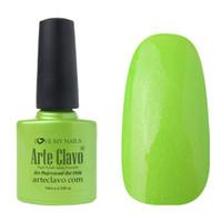 arte colors - Traditional Colors Arte Clavo Nail Polish UV Gel Soak Off Gel Nails Art Primer Gel