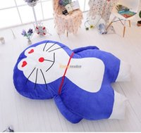 giant bean bags - Fancytrader cm X cm Lovely Huge Giant Doraemon Double Bed Carpet Tatami Mattess Sofa Bean Bag FT50318