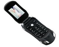analog car radio - New Arrivel NEWMIND F15 Inch Car Shape Cell Phone Quad band Dual SIM mah Mini Car Key Mobile Phone