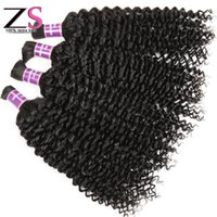 bulk - Brazilian Virgin Hair Bundles Kinky Curly Bulk Hair For Braiding No Weft Curly Braiding Hair Human Hair In Bulk Ali Queen Hair Products