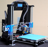 Wholesale high resolution DIY d printer kit price