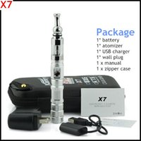 Cheap X7 starter kit Best X7 kit
