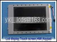 Wholesale high quality lcd display LM64P101 inch x480 for industrial screen panel A grade tested ok