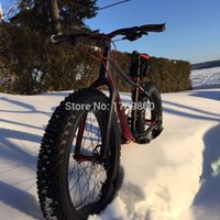 carbon mountain bike frame - KMF er Carbon Fiber Fat Snow Bike Frame Carbon Fat Bike Frame Thru axle mm mm