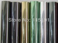 Wholesale CYK s Size m Roll Car Window Film Side Window Heat Insulation Film Fornt Window Solar Protection