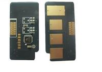 Wholesale Compatible black MLT D205 Laser Printer cartridge chip for Samsung ML3310 SCX Toner chip