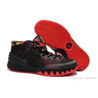 Wholesale Fire Sale Kyrie Men Basketball Shoes Party Gift Kyrie Sport Shoes Men Athletic Shoes US7 In Stock