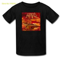 anvil s - T Shirts Anvil Hope in Hell Printed Men Casual Cotton Short T Shirt